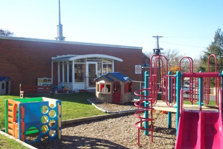Good Shepherd Nursery School 2115 Washington Blvd Easton Pennsylvania 18042